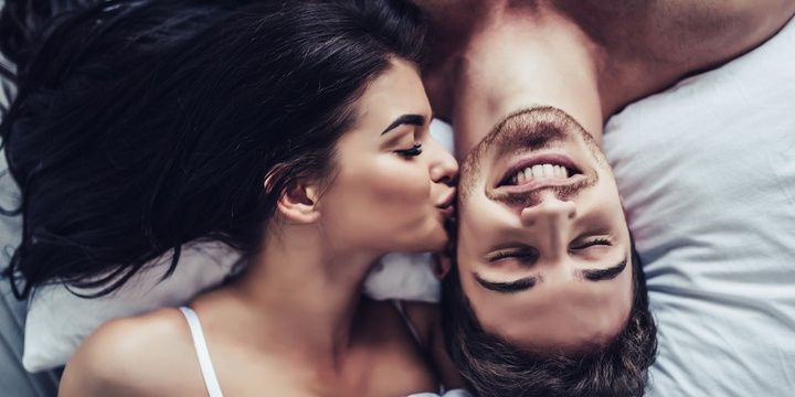 10 Phrases Said by Men When They Truly Love You You make me feel so happy