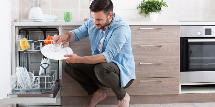 3 Simple Tips to Help Your Electricity Bills Much Smaller Dishwashers