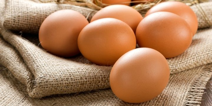 5 Foods That Do Not Enjoy Low Temperatures Eggs