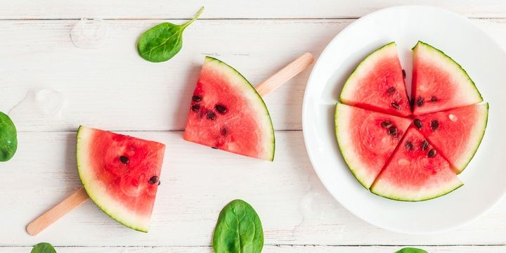 5 Healthy Foods Scraps That You Should Never Discard Watermelon rinds and seeds