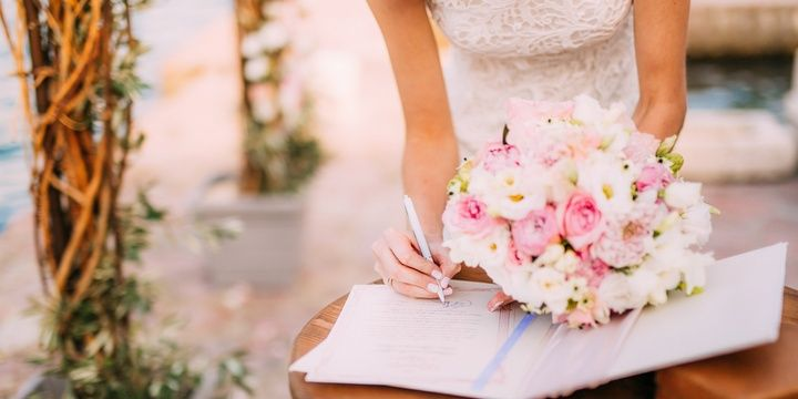 5 Reasons To Keep Your Maiden Name After Marriage Spouse Last Might Not Suit