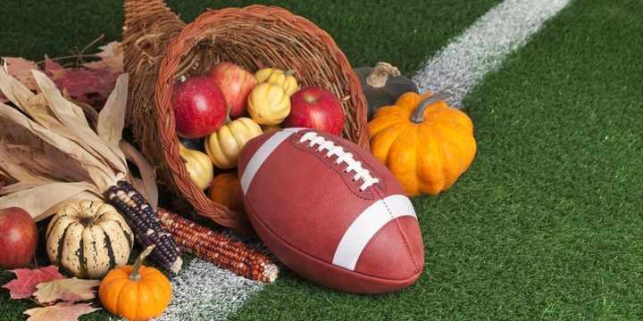 5 Things about Thanksgiving That Will Make You Love this Celebration How did football become the main entertainment on Thanksgiving Day