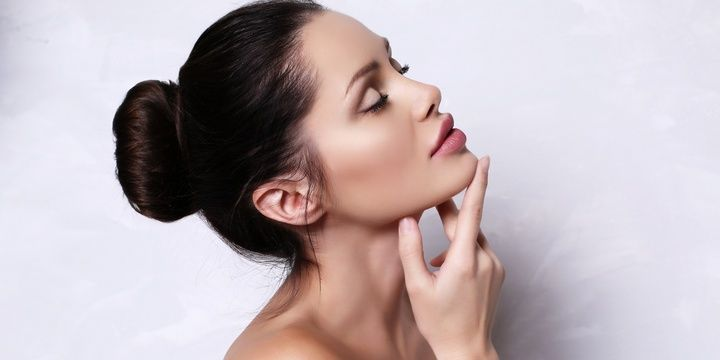 5 Tips for Glowing and Radiant Skin Wash less often