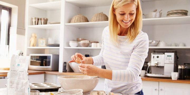 5 Ways to Make Your Budget Last Longer Be more creative in the kitchen