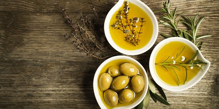 6 Affordable Foods with Great Health Benefits Olive Oil