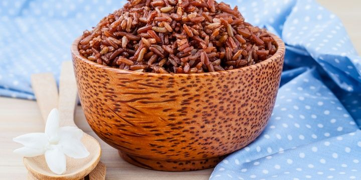 6 Affordable Foods with Great Health Benefits Brown Rice