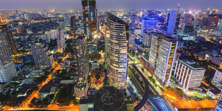 6 Countries for House Owners and Real Estate Investors Thailand