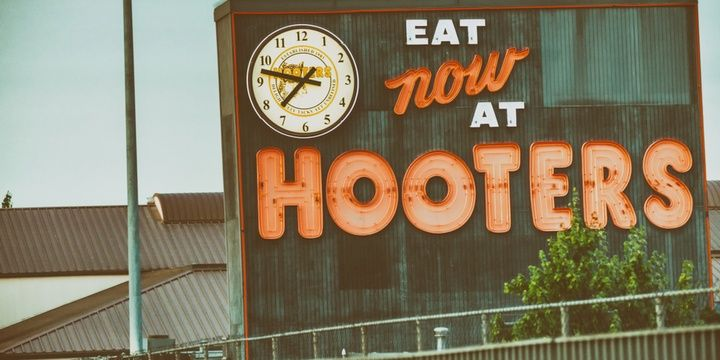 6 Fabulous Menu Items Offered at Restaurant Chains Boneless Wings at Hooters