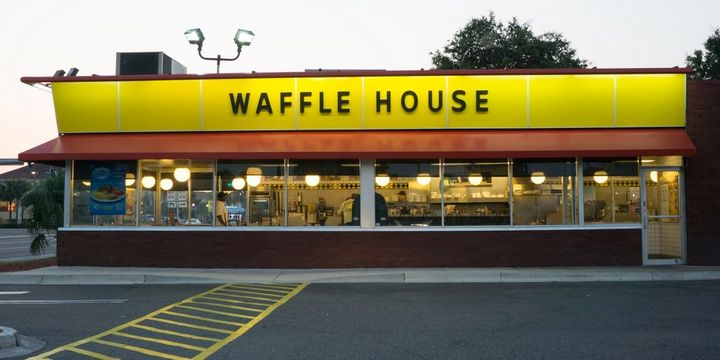 6 Fabulous Menu Items Offered at Restaurant Chains Steak Melt at Waffle House