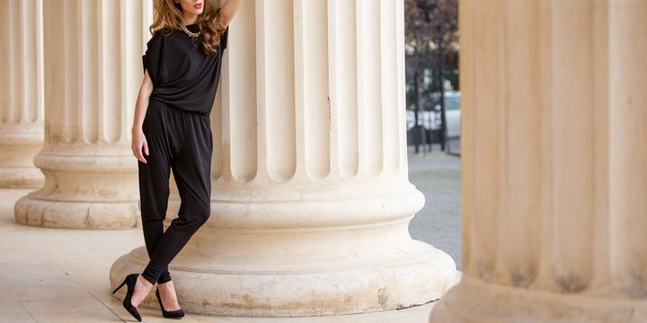 6 Fashion Tips for Those Who Want to Look Stunning Jumpsuits