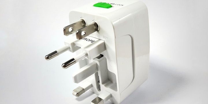 6 Important Things Every Traveller Should Do Before the Trip Purchase a transformer and charger adapter