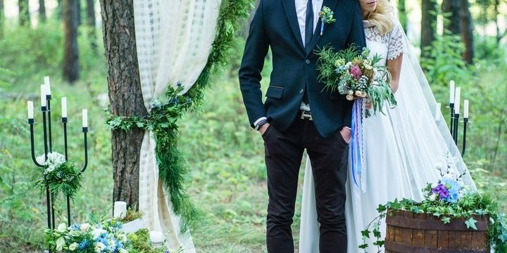 6 Mistakes Brides and Grooms Make They do not bother to bring a copy