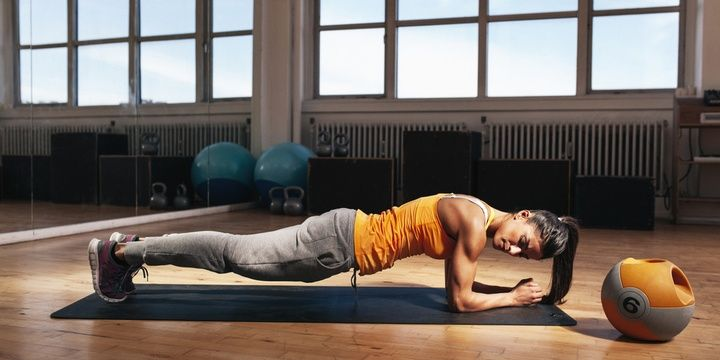 6 Positive Changes That Regular Planking May Bring Your flexibility will be increased