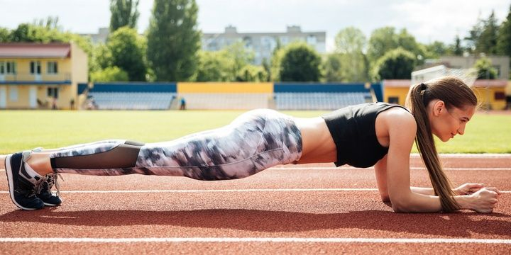 6 Positive Changes That Regular Planking May Bring Your overall metabolism will be boosted