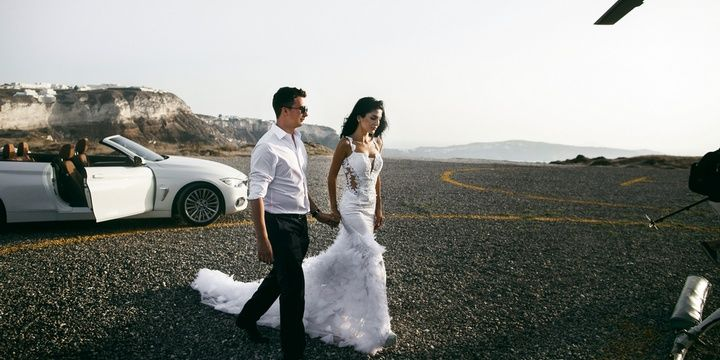 6 Travelling Tips for Newlyweds Planning Should Be Made Well in Advance