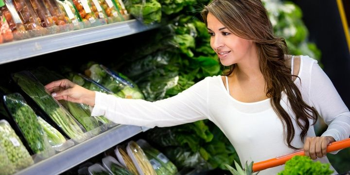 6 Ways to Help You Make Full Use of 24 Hours Buying Groceries Can Be Less Time-Consuming