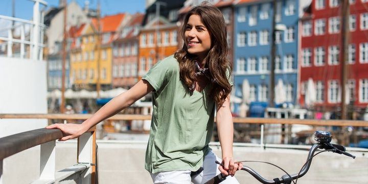 7 Cities Where You Feel Good When You Are Rich Copenhagen Denmark