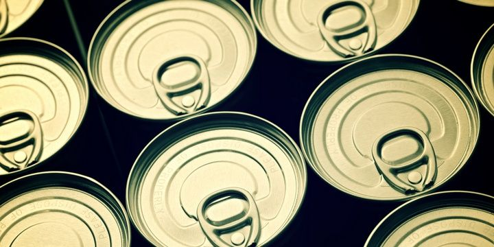 7 Products to Avoid in Order to Prevent Cancer Canned Food