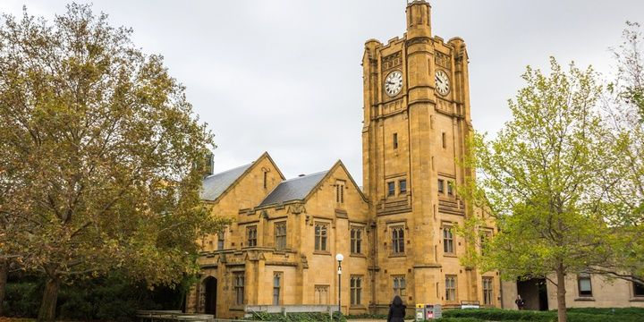 A Brief Review of the Most Expensive Universities in the World University of Melbourne