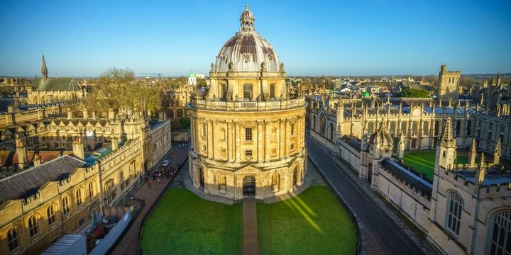 A Brief Review of the Most Expensive Universities in the World Oxford University