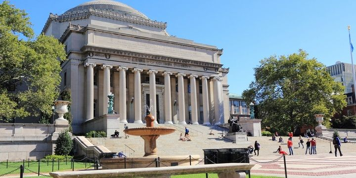 A Brief Review of the Most Expensive Universities in the World Columbia University