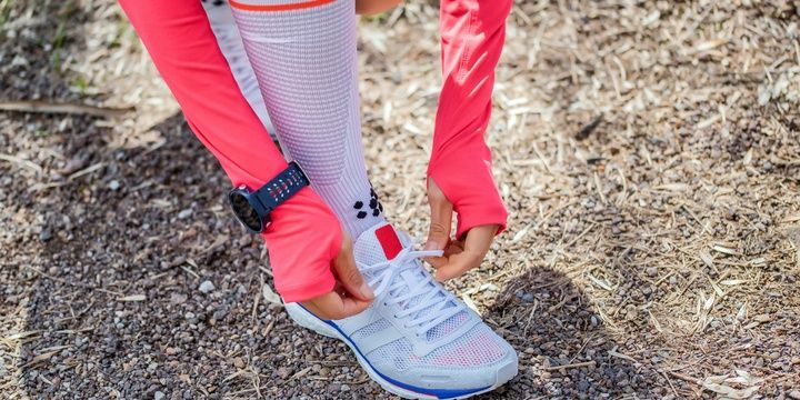 How to Tell If Your Gym Clothes and Shoes Need to Be Replaced Compression Garments