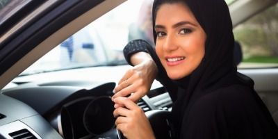 4 Things Hardly Ever Practiced by Women in Saudi Arabia