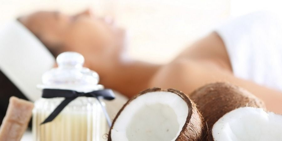 5 Reasons Why People Who Use Coconut Oil Look Good