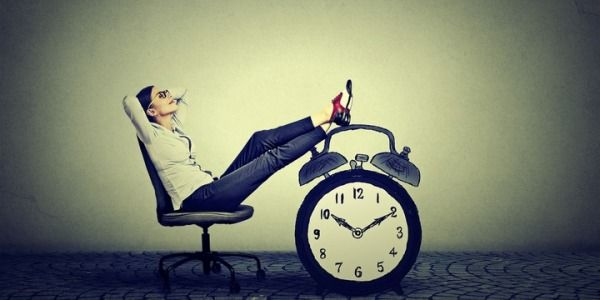 5 Ways to Make Your 24 Hours Last Longer