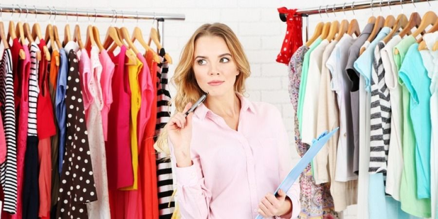 How to Start Wearing the Clothing in Your Wardrobe You Never Put On