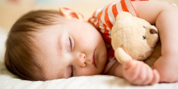5 Things That Might Disturb Your Kids Sleep Keeping to the Schedule