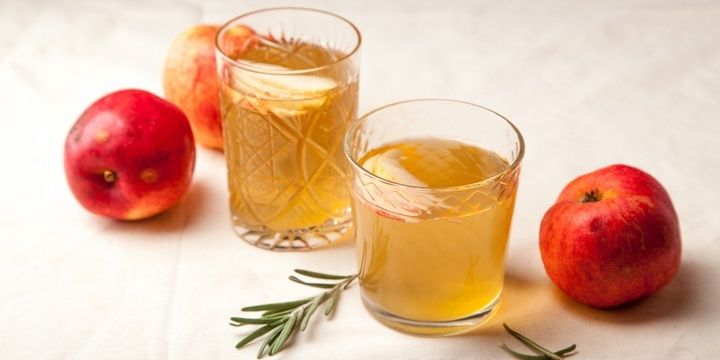 6 Natural Ways to Treat Sickness Apple Cider Vinegar