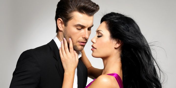 7 Things to Do If Females Are Flirting with Your Partner Why dont you try and flirt with your man back