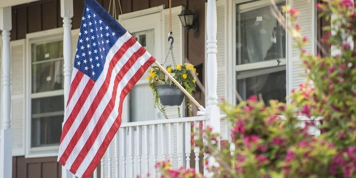 Learn to Welcome Your New Neighbors United States