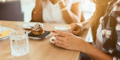 5 Reasons Why Drinking Coffee Is Beneficial