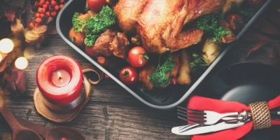 5 Things about Thanksgiving That Will Make You Love this Celebration