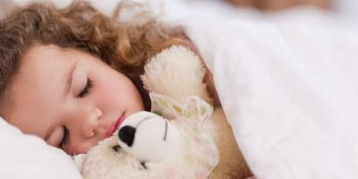 5 Things That Might Disturb Your Kid's Sleep