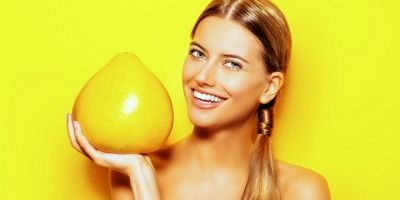 6 Fantastic Properties of Pomelo Fruit