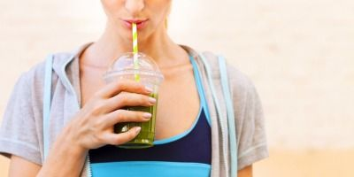6 Foods to Avoid before Heading to the Gym