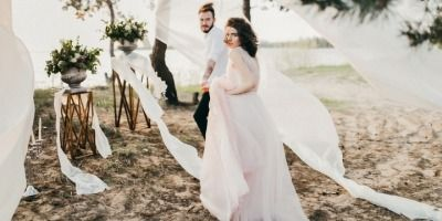 6 Mistakes Brides and Grooms Make