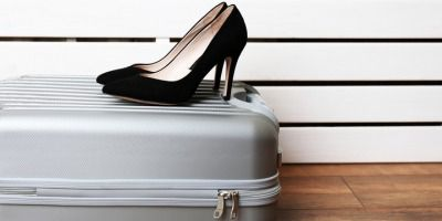 6 Smart Ways to Pack a Suitcase